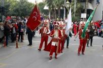 HÜSEYİN SAMANİ - Antalya'nın Fethinin 811'İnci Yılı