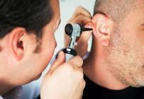 İSKOÇYALı - Aydın Devlet Hastanesi KBB Uzmanlarından Kulak Sağlığı Uyarısı