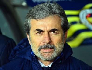 Aykut Kocaman'dan maç sonu açıklamalar