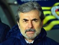 MEHMET TOPAL - Aykut Kocaman'dan maç sonu açıklamalar