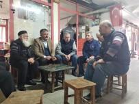 ERSIN YAZıCı - Balıkesir Valisi Ersin Yazıcı Açıklaması