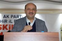 Başbakan Yardımcısı Fikri Işık Açıklaması 'DEAŞ'ı Bahane Ettiler Bölgeyi Parsellediler'