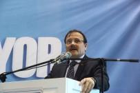 İSMET İNÖNÜ - Başbakan Yardımcısı Hakan Çavuşoğlu Açıklaması