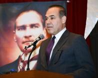 Başkan Sözlü Açıklaması 'İnsan Hayatını Korumak, İbadet Kadar Değerli'