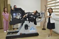 BOYUN FITIĞI - Bel Ve Boyun Fıtıklarına Ameliyatsız Çözüm