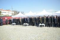 TURAN YıLMAZ - Bigalı Mehmet Çavuş Törenle Anıldı