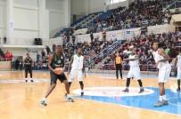 TOFAŞ - Büyükşehir Basket Tofaş'a Konuk Oluyor
