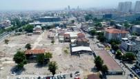 ŞEHİR PLANCILARI ODASI - Dündar Açıklaması 'Bursa'nın 24 Saat Yaşayan Meydanı İçin Simitçilerin Bile Görüşünü Alıyoruz'