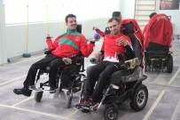 BEDENSEL ENGELLİ - Engeller 'Boccia' İle Aşılıyor