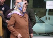 ELEKTRONİK KELEPÇE - Ev Hapsi Verilen FETÖ'nün 'Eyalet Ablası' Savcının İtirazı Üzerine Tutuklandı