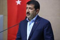 METİN KÜLÜNK - Eyyübiye'de 'Milli Bağımsızlık Ve Türkiye'nin Yükselişi' Konferansı