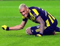 OSMANPAŞA - Fenerbahçe'ye çelme!