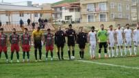 ALİHAN - Foça Belediyspor 3 - Kınık Belediyespor 3