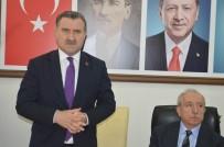 Gençlik Ve Spor Bakanı Osman Aşkım Bak Mardin'de