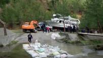 GEZİ TEKNESİ - Gezi Teknesinin Zorlu Yolculuğu Sona Erdi