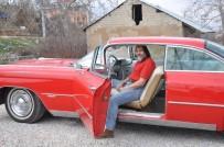 CADILLAC - Gözü Gibi Baktığı Klasik Arabası Servet Değerinde
