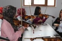 Hani Belediyesi Müzik Aletleri Kursu Açtı