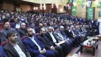 GENELKURMAY - HÜDA PAR Genel Başkanı Yapıcıoğlu Bingöl'de