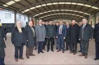 İvrindi'de 72 Kişi Süt Sığırı Yetiştiricisi Kursunu Bitirdi