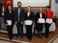 DÜNYA EKONOMİK FORUMU - İzmir'de Son Beş Yılda 3 Bin 735 Kadın İçin Tedbir