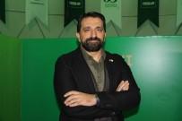KARİKATÜR YARIŞMASI - Kadıköy Meydanı'na Kurulan 'Yeşilay Dünyası' Yoğun İlgi Görüyor