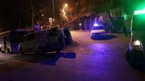 SÜLEYMAN KARA - Kahramanmaraş'ta Silahlı Kavga Açıklaması 1 Ölü, 2 Yaralı
