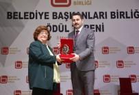 EYÜP EROĞLU - 'Kanal Tokat' Projesine Juri Özel Ödülü