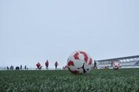 KAFKAS ÜNİVERSİTESİ - Kars 36 Spor Açıklaması 2 Bahcecik Spor Açıklaması1