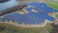 FOSİL - Kocaeli'de Kurulan GES'ten 4 Milyon 460 Bin Megawatt Enerji Sağlayacak