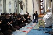 SABAH NAMAZı - Kütahya Ulu Camii'nde Zafer Duası