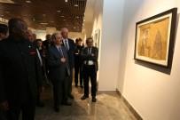 GÜNEY AFRIKA CUMHURIYETI - 'Mandela'nın Bavulu' Odunpazarı'nda Açıldı