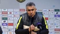 İSTANBULSPOR - Mehmet Altıparmak Açıklaması Deplasmanda 1 Puan Önemliydi'