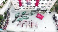 YILDIZ ANADOLU - Mehmetçik İçin 'Zeytin Dalı' Oldular