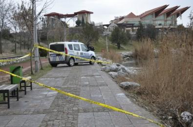 Ankara'da şok! Mogan Gölü'nde ceset bulundu