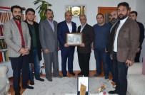 ADNAN DEMIR - Muşlu Şehitlerin Hatırası Arakan'da Yaşatılıyor