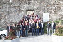 RUMELI HISARı - Öğrenciler Tarihi Gezerek Öğrendi