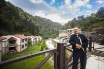 KARAYOLU TÜNELİ - Ovit Tüneli'nin Karadeniz Turizmine Etkisi