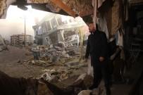 17 AĞUSTOS 1999 - Gölcük Depreminin Yıkımı Gelecek Nesillere Bu Müzede Aktarılacak