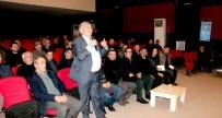 TÜRKIYE ŞEKER FABRIKALARı - Pancar Üreticileri Sıkıntılarını Aktardı