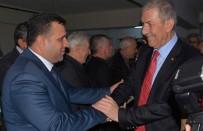 AKİF ÇAĞATAY KILIÇ - Sağlık Bakanı Demircan'dan, Vezirköprü'ye İki Müjde