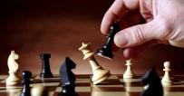 SERDİVAN BELEDİYESİ - Satranç Ustaları Serdivan'da Ter Dökecek