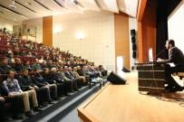 EĞITIMCILER BIRLIĞI SENDIKASı - Şehir Akademi 4. Dönem Açılış Programı Yapıldı