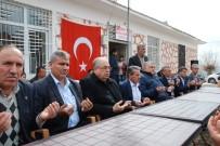 ŞEHİT UZMAN ÇAVUŞ - Şehit Uzman Çavuş Kemal Mermer Mevlidi Şerifle Anıldı