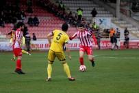 ABDIOĞLU - Spor Toto 1. Lig Açıklaması Boluspor Açıklaması 3 - MKE Ankaragücü Açıklaması 1