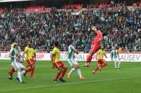 MEHDI - Spor Toto Süper Lig Açıklaması Atiker Konyaspor Açıklaması 0 - Evkur Yeni Malatyaspor Açıklaması 1 (Maç Sonucu)