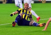 HAKAN YEMIŞKEN - Spor Toto Süper Lig Açıklaması Fenerbahçe Açıklaması 0 - Teleset Mobilya Akhisarspor Açıklaması 2 (İlk Yarı)