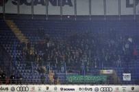 HAKAN YEMIŞKEN - Spor Toto Süper Lig Açıklaması Fenerbahçe Açıklaması 2 - Teleset Mobilya Akhisarspor Açıklaması 3 (Maç Sonucu)
