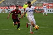 BARıŞ ŞIMŞEK - Spor Toto Süper Lig Açıklaması Gençlerbirliği Açıklaması 0 - Aytemiz Alanyaspor Açıklaması 1 (Maç Sonucu)
