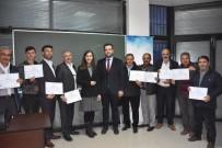 DERS PROGRAMI - Tepebaşı Akademi Derneği Çalışmalarına Devam Ediyor