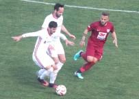 HÜSEYIN YıLMAZ - TFF 2. Lig Açıklaması Bandırmaspor Açıklaması 3 - Zonguldak Kömürspor Açıklaması 1